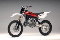 2007 Husky CR125