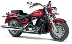 Yamaha XVS1300a