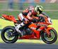 teknic honda superbike