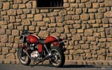 Triumph Thruxton Wallpaper
