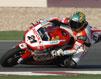Bayliss Ducati Qatar