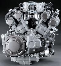 v-max engine
