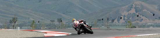 world superbike utah Image by Ducati Corse