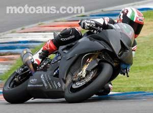 1000RR BMW Motorrad