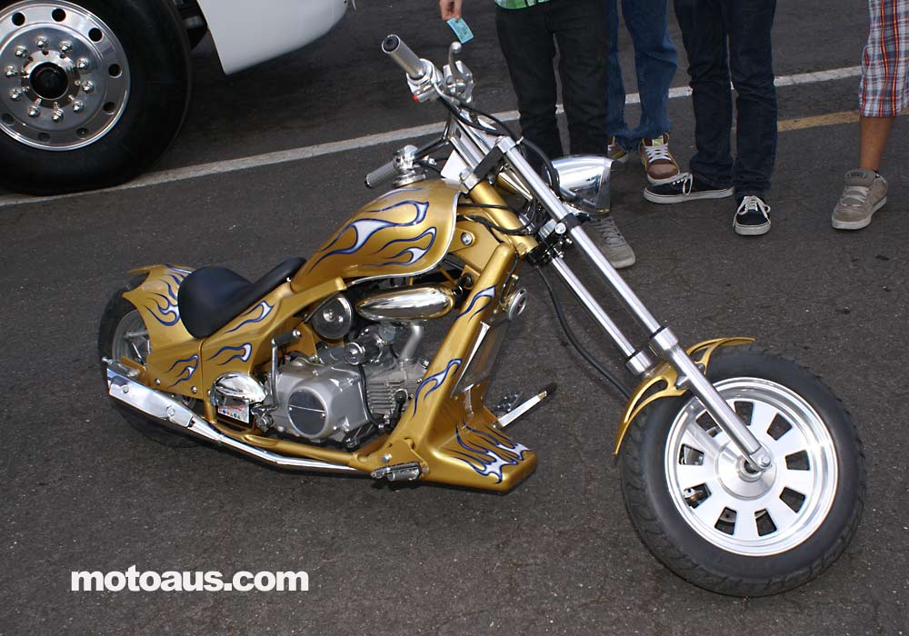 mini-chopper