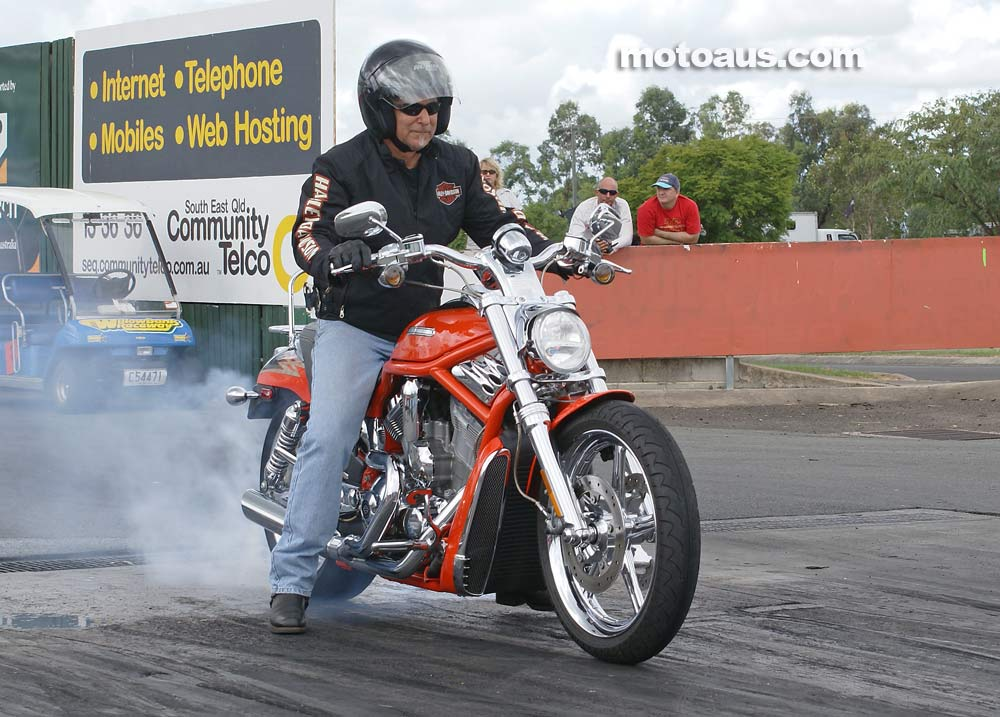 orange-harley-burnout