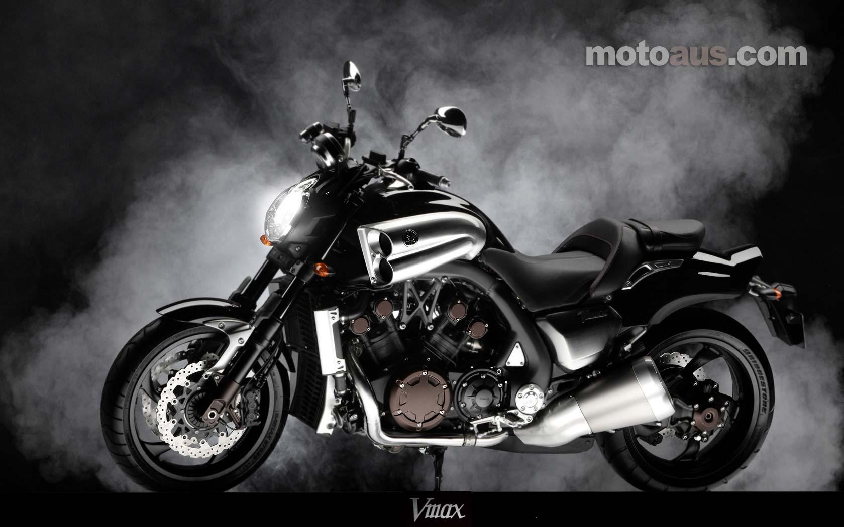 Yamaha 2009 vmax 1680
