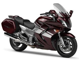 2007 Yamaha fjr1300