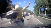 scooter-crash-video